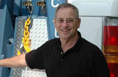 Truck tycoon Bill Miller was given preferred bidder status