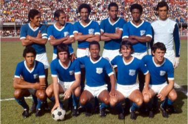 Historial: Millonarios vs equipos Argentinos