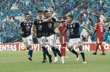 Foto: Millonarios FC.