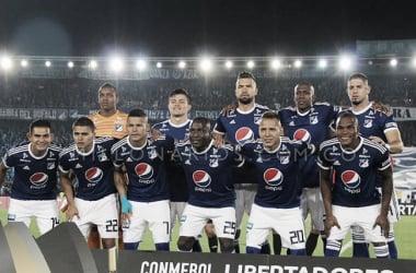 Foto: Millonarios F.C