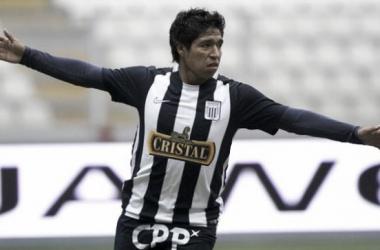 Mimbela fichó por Alianza Lima a inicios de año (FOTO: ojo.pe)