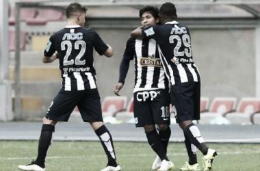 Alianza Lima aún cuenta con varios ausentes debido a suspenciones. (FOTO: depor.pe)