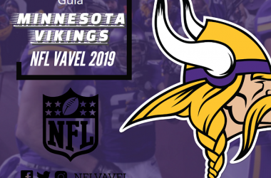 Guía NFL VAVEL 2019: Minnesota Vikings