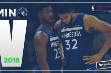 Guía Playoffs NBA 2018: Minnesota Timberwolves, de regreso a la élite