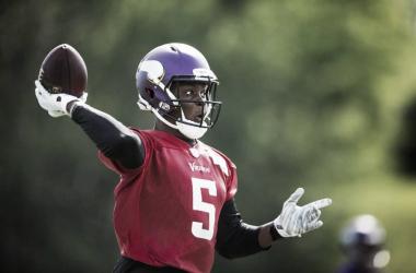 Foto: Minnesota Vikings