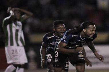 Atlético Nacional dio ventajas y tendrá que buscar el título en Medellín