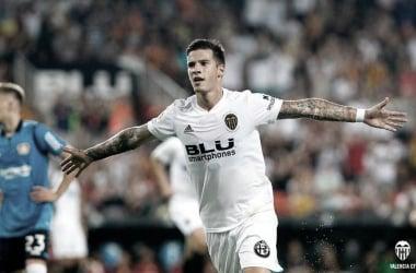 El Valencia podría beneficiarse de ventas de ex jugadores
