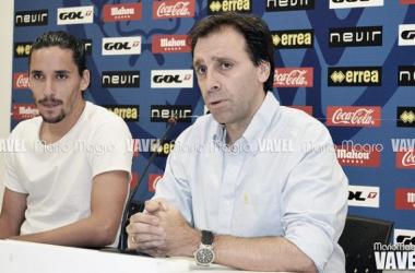 """Felipe Miñambres: """"Hemos conseguido una identidad"""""""