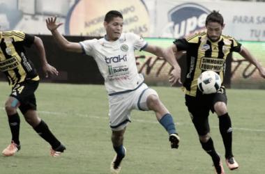 Resumen de la Jornada 16 del Torneo Apertura 2017 / Foto: Prensa Mineros de Guayana