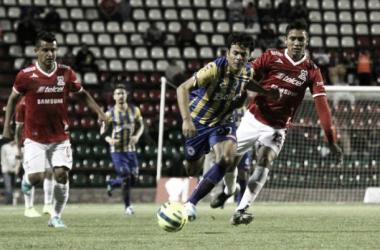 El campeón debuta en el Clausura 2019 // Foto: Agencias
