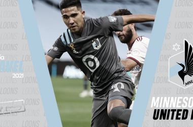 Guía VAVEL MLS 2021, Minnesota United FC || Carlso Avilés (VAVEL.com)