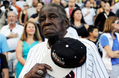 Chicago Loses Another Baseball Icon as White Sox Minnie Minoso Has Died
