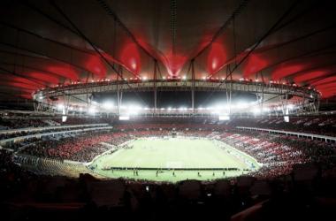 Flamengo atende torcida e confirma Maracanã para clássico com Botafogo na Copa do Brasil