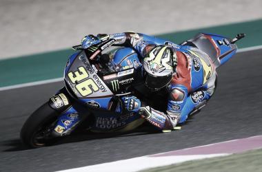 Joan Mir en el Gran Premio de Qatar | Foto: Marc VDS
