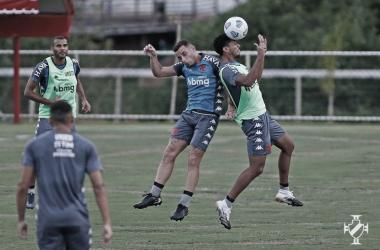 (Foto: Rafael Ribeiro/ Vasco.com.br)