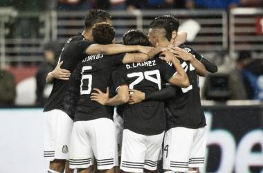 (Foto: Imago 7 - Selección Mexicana)