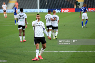 Fulham 2-0 Cardiff City: Cottagers leave Cardiff teetering on the edge