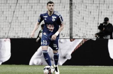 Stefan Mitrovic / Foto : Transfermarkt