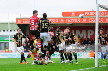 Sky Bet League One preview: Milton Keynes Dons v Lincoln City – League Two conquerors, the rematch