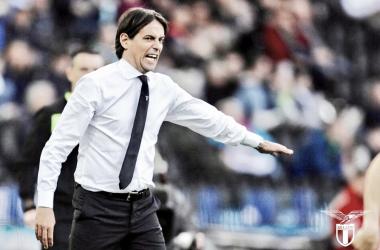 """Inzaghi: """"En este momento no pensamos en el derby"""""""