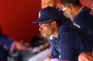 Melvin Upton To Join Padres Monday in Atlanta