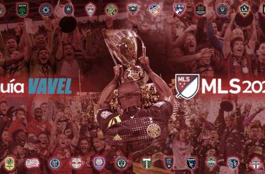 Guía VAVEL MLS 202, el show debe continuar || Carlos Avilés (VAVEL.com)