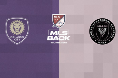 MLS is Back Tournament: See the result of the group draw