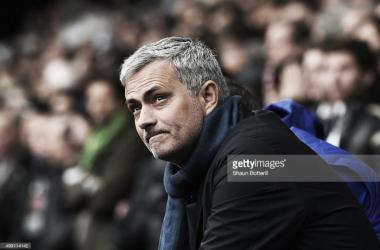 José Mourinho é o novo treinador do Manchester United.