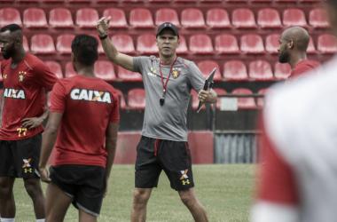 Foto: Wllliams Aguiar/Sport Club do Recife