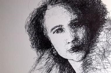 Retrato de Margarita Nelken