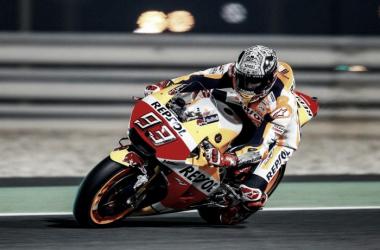 """Marc Márquez: """"Habrá que tener paciencia en las tres o cuatro primeras carreras"""""""