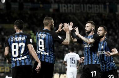 Crónica jornada 1 Serie A 2017/18: Milán e Inter presentan candidatura