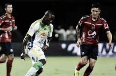 Fotografía: Deportes RCN