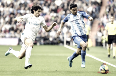 Resultados históricos: el Real Madrid, una bestia a batir