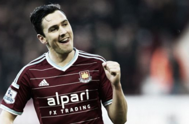 Downing set for Boro return - image via BBC Sport