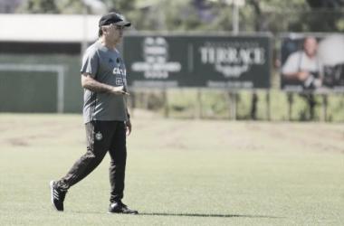 (Foto: Divulgação/Coritiba FC)