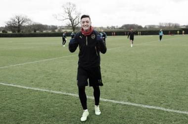 Opinion: Mesut Özil can still help propel Arsenal to title glory