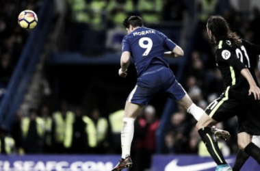 Brighton vs Chelsea en Premier League 2018(0-4)