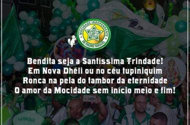Foto: Facebook Mocidade