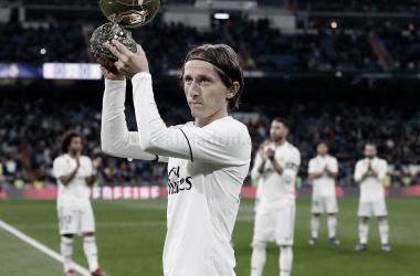 Real Madrid: 2018, el año en el que Modric destronó a los reyes del fútbol