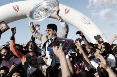 Moghreb Tétouan conquistou o Botola pela segunda vez em sua história (Foto: LOC/Fifa)