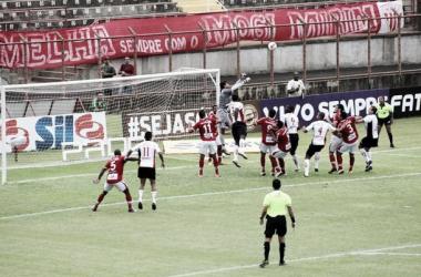 Ituano vence o Mogi Mirim e assume a liderança provisória do Grupo B