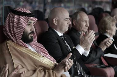 El príncipe de Arabia Saudí compra el Newcastle