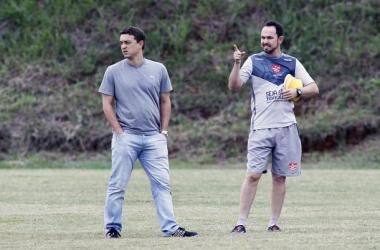 Moisés Egert fala sobreperspectivaspara o Linense na Copa Paulista