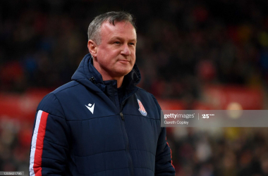 'We'll try and make amends': Michael O'Neill reflects on Middlesbrough defeat
