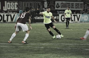FOTO: Prensa Monagas SC