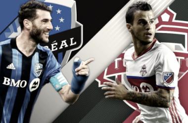 Previa Montreal Impact - Toronto FC: dos equipos en racha. // Imagen. MLSsoccer
