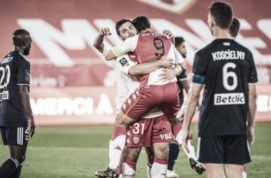 Kovac comemora atuação de gala do Monaco em goleada pela Ligue 1