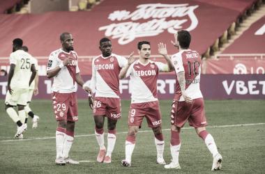 Foto: Divulgação/AS Monaco