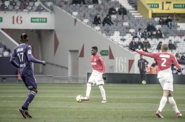 Previa AS Mónaco vs Gorindins Bordeaux: por una victoria obligada